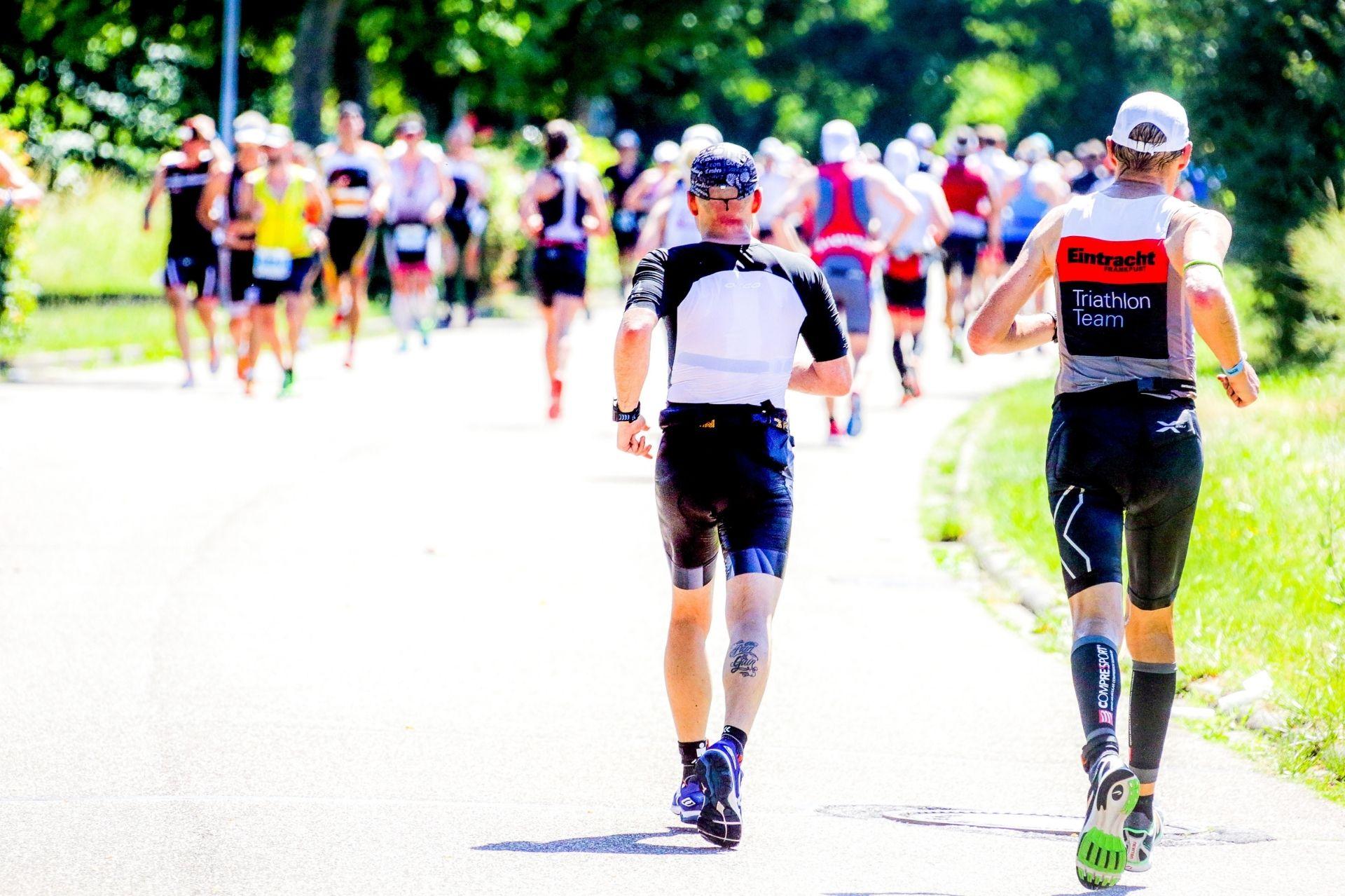 Halbmarathon-Zielzeit auf 3:00:00 erweitert